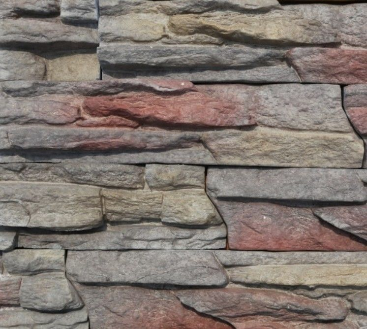 Building Artificial Culture Stone For Interior And Exterior Wall Decoration